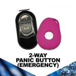 2-Way Panic Button