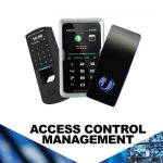 Access Control Management