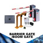 Barrier Gate - Boom Gate
