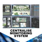Centralise Monitoring System