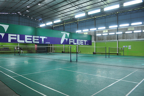 KK Badminton Centre-2