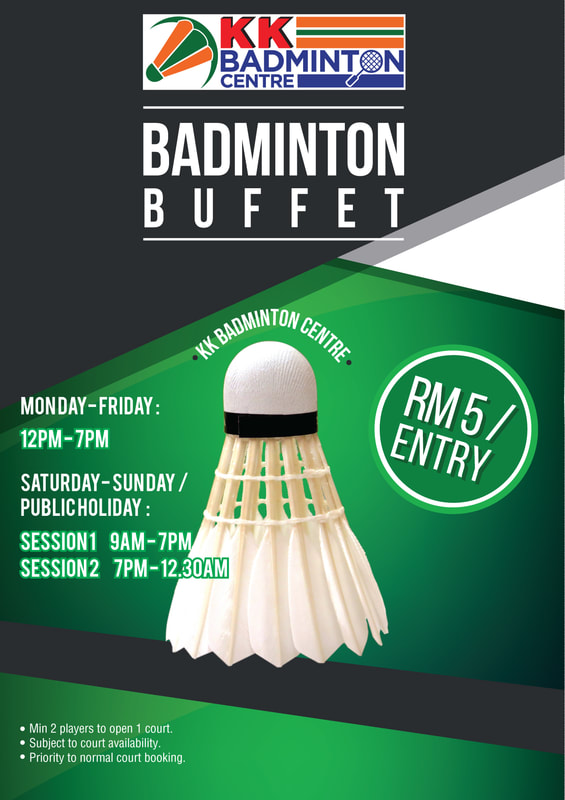 KK Badminton Centre