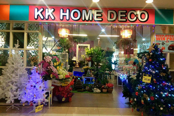 KK Home Deco