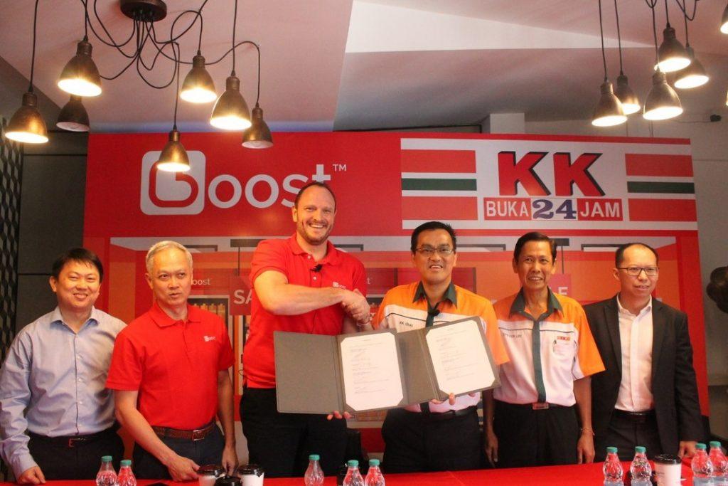 KK Supermart Boost-2