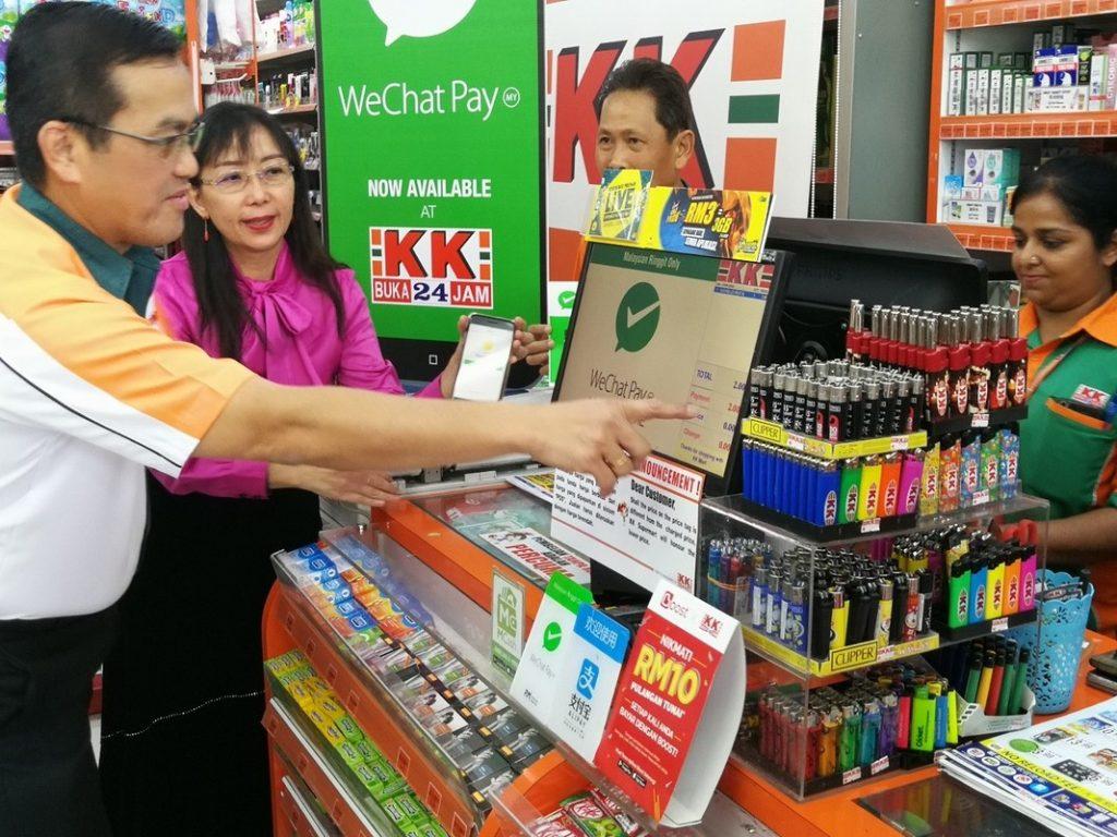 KK Wechat Pay-1