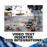 Video Text Inserter